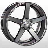 Автомобильный колесный диск R20 5*114,3 ZF-5178 MattGMF - W8.5 Et40 D73.1