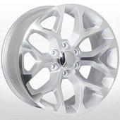 Автомобильный колесный диск R20 6*139,7 ZF-6701 SP - W9.0 Et31 D78.1