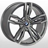 Автомобильный колесный диск R21 5*120 B-502 GMF (BMW) - W10.0 Et40 D74.1