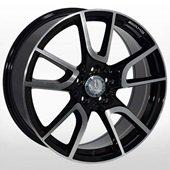 Автомобильный колесный диск R19 5*112 MB-145 BMF (Mercedes) - W8.5 Et56 D66.6