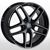Автомобильный колесный диск R20 5*112 MB-146 BMF (Mercedes) - W8.5 Et53 D66.6