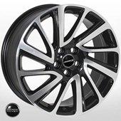 Автомобильный колесный диск R18 5*108 FE176 BMF (Land Rover) - W8.0 Et45 D63.4