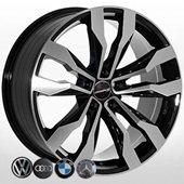 Автомобильный колесный диск R19 5*112 VW-185 BMF - W8.5 Et28 D66.6