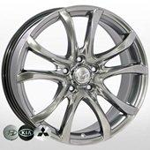 Автомобильный колесный диск R18 5*114,3 MZ-559 HB - W7.5 Et50 D67.1