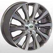 Автомобильный колесный диск R21 5*120 LR-913 GMF (Land Rover) - W9.5 Et53 D72.6