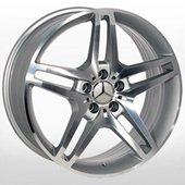 Автомобильный колесный диск R19 5*112 MB-928 SF (Mercedes) - W8.5 Et43 D66.6