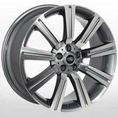 Автомобильный колесный диск R22 5*120 LR-903 GMF (Land Rover) - W10.0 Et45 D72.6
