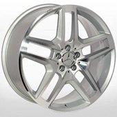 Автомобильный колесный диск R20 5*112 MB-76 SF (Mercedes) - W8.5 Et56 D66.6