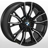 Автомобильный колесный диск R17 5*112 B-1197 BMFML (BMW) - W7.5 Et30 D66.6