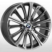 Автомобильный колесный диск R19 5*112 B-1200 GMF (Audi, BMW) - W9.5 Et39 D66.6