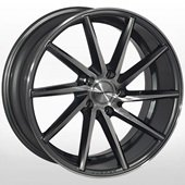 Автомобильный колесный диск R18 5*112 ZF-QC177 GMF - W8.0 Et35 D66.6
