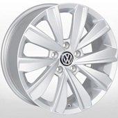 Автомобильный колесный диск R17 5*112 VW-0029 S (Volkswagen) - W7.0 Et40 D57.1