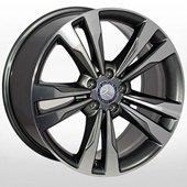 Автомобильный колесный диск R19 5*112 MB-0242N GMF (Mercedes) - W9.5 Et43 D66.6