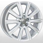 Автомобильный колесный диск R18 5*112 A-0313 S (Audi) - W8.0 Et39 D66.6