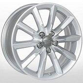 Автомобильный колесный диск R17 5*112 A-0314 S (Audi) - W7.0 Et43 D57.1