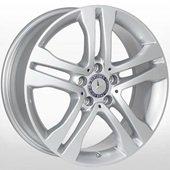 Автомобильный колесный диск R18 5*112 MB-0414 S (Mercedes) - W7.0 Et46 D66.6
