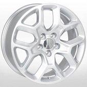 Автомобильный колесный диск R17 5*110 J-0460 S (Jeep) - W7.0 Et40 D65.1