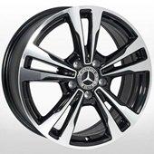 Автомобильный колесный диск R17 5*112 MB-0551 BMF (Mercedes) - W7.0 Et48 D66.6