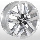 Автомобильный колесный диск R20 5*112 VW-0555 Polishing (Volkswagen) - W8.0 Et34 D57.1