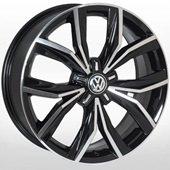 Автомобильный колесный диск R19 5*112 VW-0558 BMF (Volkswagen) - W7.0 Et43 D57.1