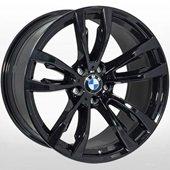 Автомобильный колесный диск R20 5*120 B-0574 BLACK (BMW) - W10.0 Et40 D74.1