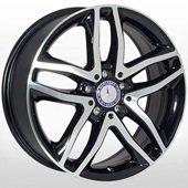 Автомобильный колесный диск R18 5*112 MB-0588 BMF (Mercedes) - W7.0 Et46 D66.6
