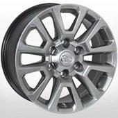 Автомобильный колесный диск R17 6*139,7 TY-1057 HB (Toyota) - W7.5 Et25 D106.1