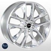 Автомобильный колесный диск R20 5*108 TL1110ND Polishing (Ford) - W8.0 Et52 D63.4