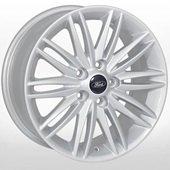 Автомобильный колесный диск R16 5*108 FD-1369 S (Ford) - W7.0 Et50 D63.4