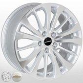 Автомобильный колесный диск R18 5*115 TL1424ND SMF (Buick, Chevrolet) - W8.0 Et40 D70.1