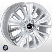 Автомобильный колесный диск R19 5*120 TL1501ND SMF (BMW) - W8.0 Et48 D74.1