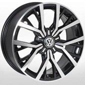 Автомобильный колесный диск R17 5*112 VW-1511 BMF (Volkswagen) - W7.0 Et40 D57.1