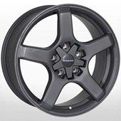 Автомобильный колесный диск R18 5*115 / 5*127 ZF-TL5655 MattChr - W8.0 Et12 D73.1