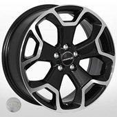 Автомобильный колесный диск R17 5*100 ZF-TL5798 GMF (Subaru) - W7.0 Et47 D56.1