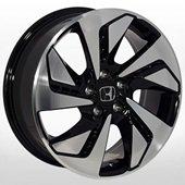 Автомобильный колесный диск R18 5*114,3 H-5849 BMF (Honda) - W7.0 Et50 D64.1