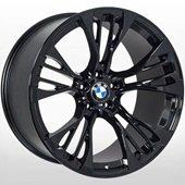 Автомобильный колесный диск R21 5*120 B-765 BLACK (BMW) - W11.5 Et37 D74.1