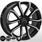 Автомобильный колесный диск R18 5*108 V-515 BMF - W8.0 Et42 D67.1
