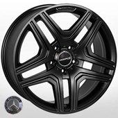 Автомобильный колесный диск R20 5*130 MB-006 MtB (Mercedes) - W9.0 Et50 D84.1