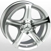 Автомобильный колесный диск R16 5*112 MB-145 SP (Mercedes) - W7.5 Et35 D66.6