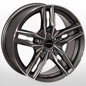 Автомобильный колесный диск R14 4*100 ZW-2788 MK-P - W6.0 Et38 D67.1