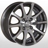 Автомобильный колесный диск R14 4*100 ZW-3114Z EP - W6 Et35 D67.1
