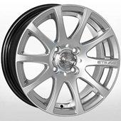 Автомобильный колесный диск R14 4*100 ZW-3114Z HS - W6.0 Et35 D67.1