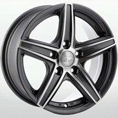 Автомобильный колесный диск R16 5*112 ZW-3143 EK-P - W7.0 Et40 D66.6