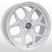 Автомобильный колесный диск R17 5*108 ZW-3206 W - W7.5 Et40 D67.1