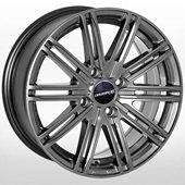 Автомобильный колесный диск R15 4*108 FD-3303 HB (Ford) - W6.5 Et38 D63.4