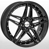 Автомобильный колесный диск R20 5*114,3 ZW-3337P BB - W9.0 Et40 D73.1