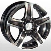 Автомобильный колесный диск R14 4*100 ZW-337 BE-P - W6 Et30 D67.1