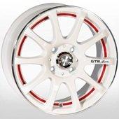 Автомобильный колесный диск R14 4*100 ZW-355 (R)W-LP-Z - W6 Et35 D67.1