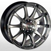 Автомобильный колесный диск R14 4*100 ZW-355 HB6-Z - W6 Et35 D73.1