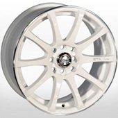 Автомобильный колесный диск R16 4*98 / 4*114,3 ZW-355 W-LP-Z - W7 Et38 D67.1